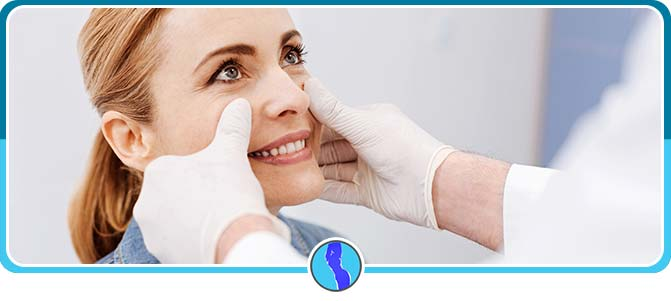 Cosmetic Surgeon in Fairfax, VA